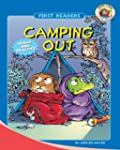 Little Critter:Camping Out-Grades Prek-K