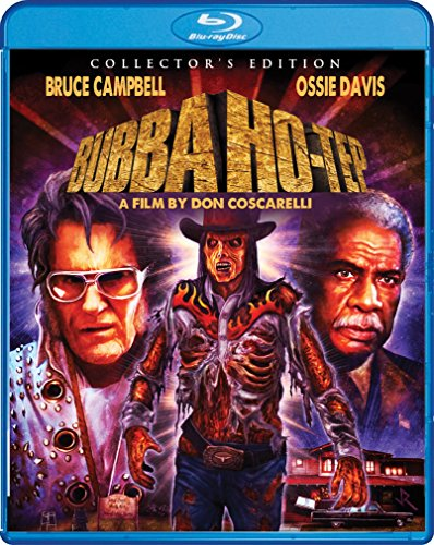 Bubba Ho-Tep [Collector's Edition] [Blu-ray]