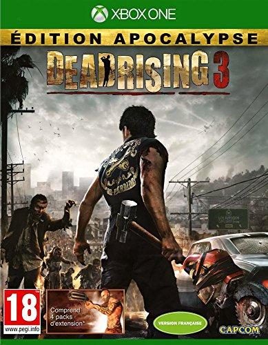 Dead Rising 3 Edition Apocalypse