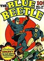 The Blue Beetle - Issue 014 (golden Age Rare Vintage Comics Collection (with Zooming Panels))
