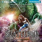 Shattered: Scorched, Book 2 | [Mari Mancusi]