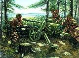 イタレリ 6460S 1/35 ドイツ 97/38対戦車砲 (タミヤ・イタレリシリーズ:38460)
