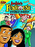 Archies Funhouse Double Digest