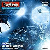 Die Erben Lemurias (Perry Rhodan 2761) | Hubert Haensel