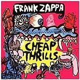 Cheap Thrills by Frank Zappa (1998-05-03)