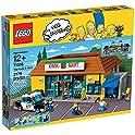 LEGO 71016 The Simpsons E-Mart