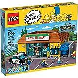 LEGO The Simpsons Kwik-E-Mart, 71016
