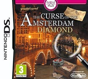 Curse of the Amsterdam Diamond (Nintendo DS)