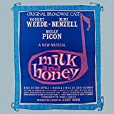 Milk and Honey (Original Broadway Cast)
