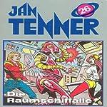 Die Raumschifffalle (Jan Tenner Classics 26) | Horst Hoffmann