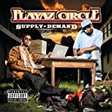 Playaz Circle Supply & Demand by Playaz Circle (2007) Audio CD