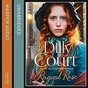 Ragged Rose Audiobook