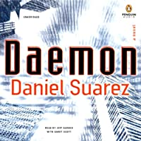 Daemon (       UNABRIDGED) by Daniel Suarez Narrated by Jeff Gurner