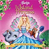 Barbie Barbie As The Island Princess [Australian Import]