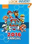 Nickelodeon Paw Patrol Annual 2016 (A...