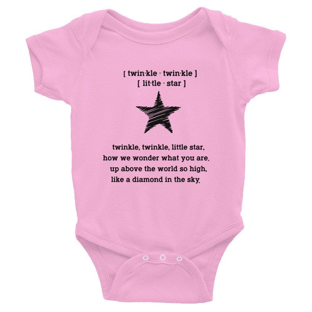 Buy Infant Twinkle Twinkle Little Star Now!