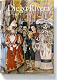 img - for Diego Rivera, The Complete Murals book / textbook / text book