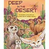 Deep in the Desert ~ Rhonda Lucas Donald