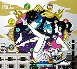 【Amazon.co.jp限定】ソルファ (2016)(初回生産限定盤)(DVD付)(ジャケット絵柄A4クリアファイル付)