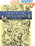 Fantastic Ornaments (Dover Pictorial...