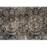 Wallpaper. England, mid 16th century (Print On Demand)
