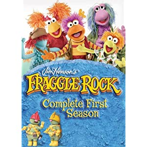 Fraggle Rock - Complete First Season movie