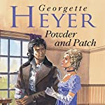 Powder and Patch | Georgette Heyer