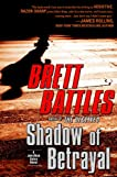Shadow of Betrayal (Jonathan Quinn series #3)