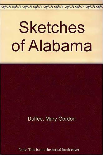 Sketches of Alabama