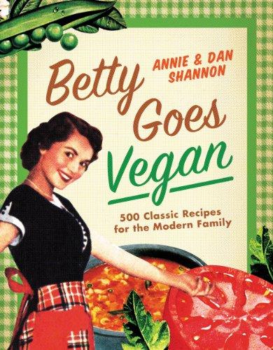 Dan Shannon  Annie Shannon - Betty Goes Vegan