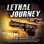 Lethal Journey | Kim Cresswell
