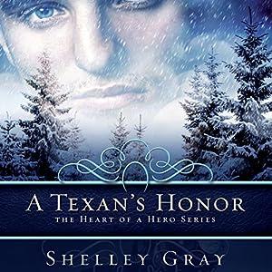 A Texan's Honor Audiobook