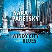 Windy City Blues: V.I. Warshawski Stories | Sara Paretsky