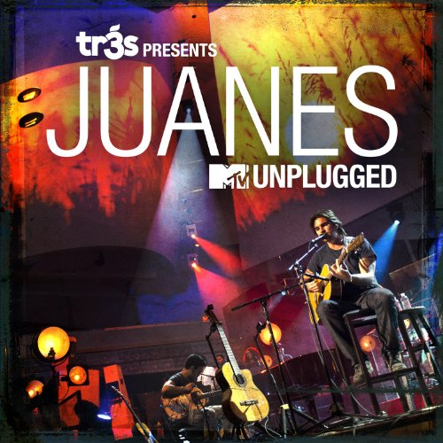 Juanes - Tr3s Presents Mtv Unplugged Juanes - Zortam Music