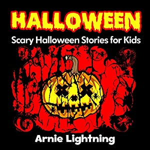 Halloween: Scary Short Stories Audiobook