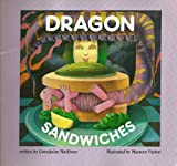 img - for Dragon Sandwiches book / textbook / text book