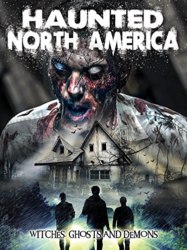 Haunted North America