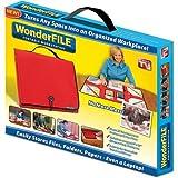Allstar Wf031706 Wonderfile Portable Workstation (random Color)