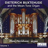 Dieterich Buxtehude & The Mean-Tone Organ 1