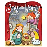 Joy to the World (0824914708) by David Mead