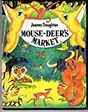Mouse Deer's Market (Blackie folk tales of the world)