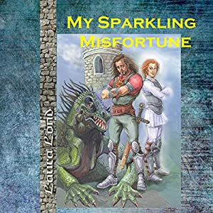 My Sparkling Misfortune, Volume 1 Audiobook