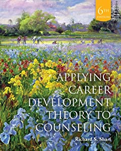 Applying Career Development Theory to Counseling book