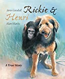 Rickie & Henri: A True Story (minedition Classic)