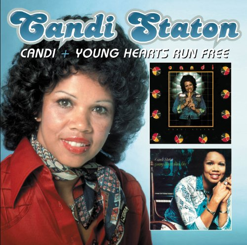 Candi Staton-Candi and Young Hearts Run Free-Deluxe Edition-2CD-2013-DLiTE Download