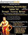 High Intensity Powerbuilders HOW TO S...