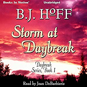 Storm At Daybreak Audiobook