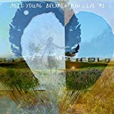 Dreamin' Man Live '92 Neil Young