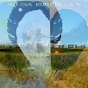 Dreamin' Man Live '92