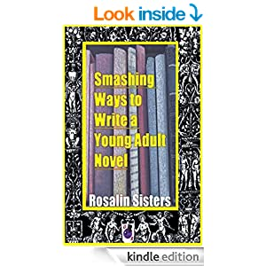 How to write young adult novel